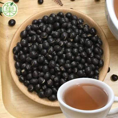 菓青市集 馥郁黑豆茶(500g)