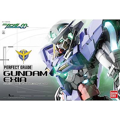 BANDAI 鋼彈00 PG 1/60 GUNDAM EXIA GN-00 能天使鋼彈