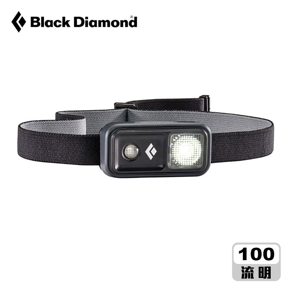 Black Diamond Ion 高防水迷你頭燈620627 / 黑色