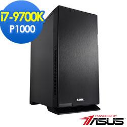 華碩Z390【烏切羅】i7-9700K/32G/2T/P1000/32G_Op+480