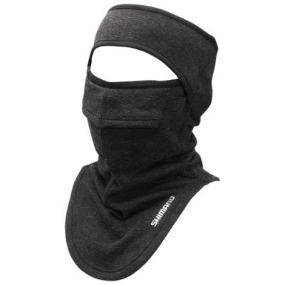 【SHIMANO】暖續力 半罩式面罩 AC-022Q