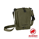 【Mammut】Tasch Pouch 2L 耐磨混色側背包 橄欖綠#2520-00651