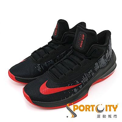 NIKE AIR MAX INFURIATE 2 MID籃球鞋