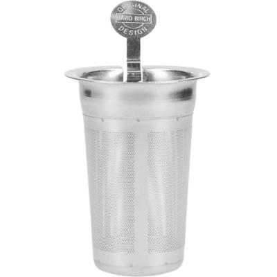 《CreativeTops》卡榫式不鏽鋼濾茶器(2杯)