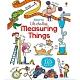 Lift-The-Flap Measuring Things 認識測量翻翻學習書 product thumbnail 1