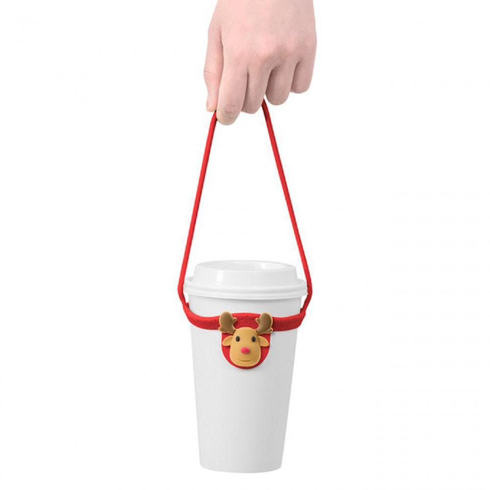 Bone Cup Tie 環保杯綁 - 飲料杯提袋再進化-原創角色