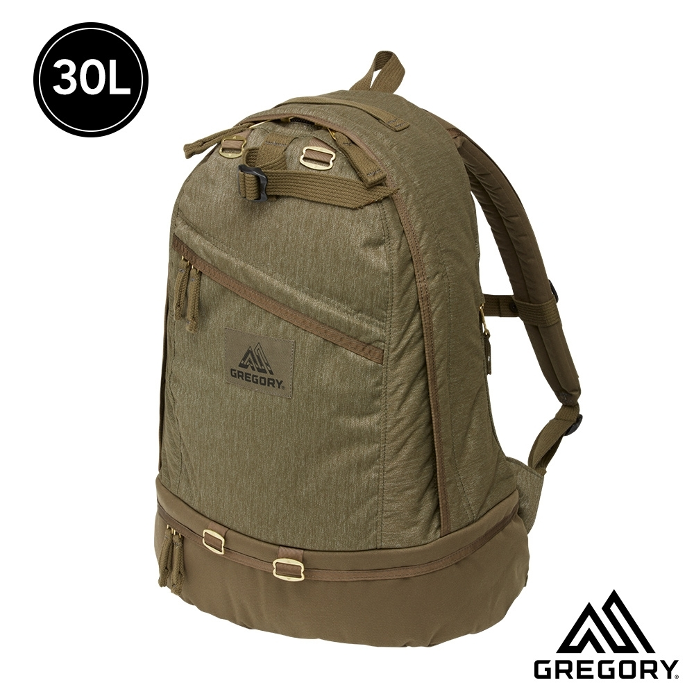 Gregory 30L MIGHTY DAY後背包 橄欖綠