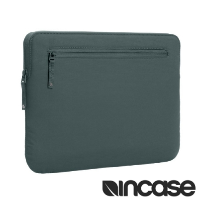 Incase Compact Sleeve with Bionic 13吋 筆電保護內袋 / 防震包-海洋綠