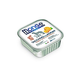 Monge 無榖水果肉醬餐盒