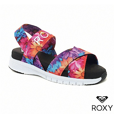 【ROXY】M / mika ninagawa SANDAL 聯名涼鞋