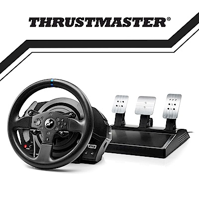 THRUSTMASTER T300RS GT 力回饋方向盤