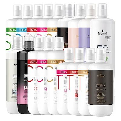 [時時樂限定] 施華蔻 洗髮/潤髮/髮膜 沙龍大容量包裝 任選均一價