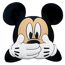 Disney迪士尼氣囊支架_嗚嘴米奇