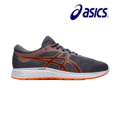 Asics 亞瑟士 PATRIOT 11 男慢跑鞋 1011A568-020