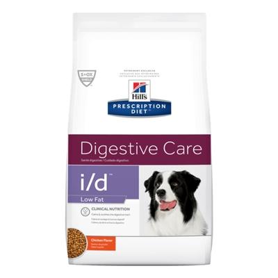 Hills 希爾思 消化系統護理 低脂 i/d LowFat 犬處方糧(1861)8.5磅
