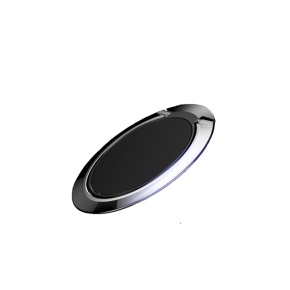 (超值三入組)超薄指環扣 手機支架 磁吸支架 手機車架 平板支架 手機指環扣