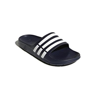adidas_男性_藍色_防水_拖鞋_DURAMO SLIDE_G15892