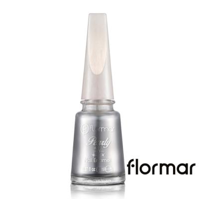 法國 Flormar-GALAXY系列指甲油#PL102水瓶座