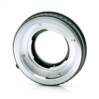 外貿版鏡頭轉接環DKL-EOS