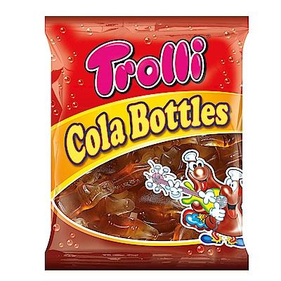 德國Trolli 軟糖-可樂口味(100g)