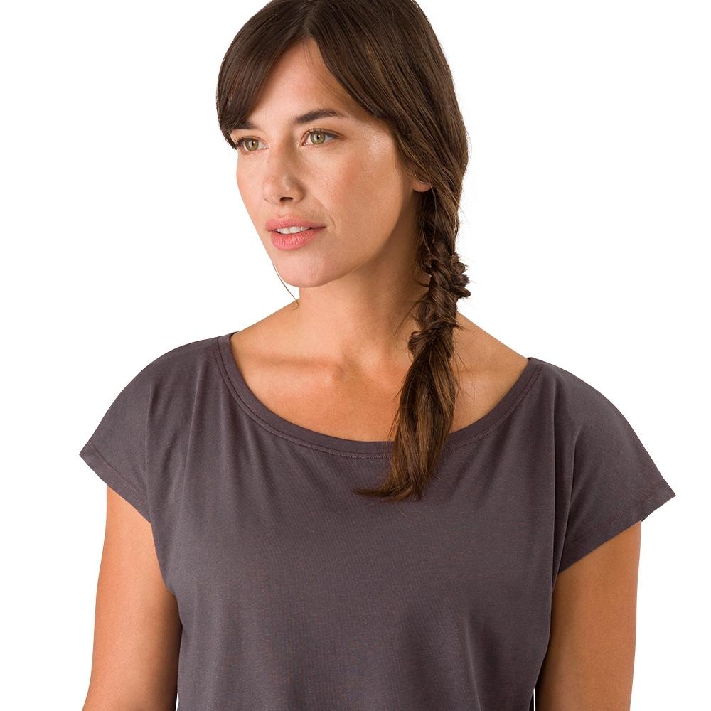 Arcteryx 始祖鳥 女 Ardena 短袖T恤 威士忌褐