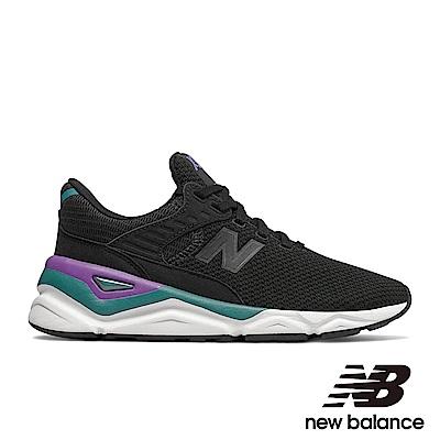 New Balance復古鞋WSX90CLB-B女性黑色
