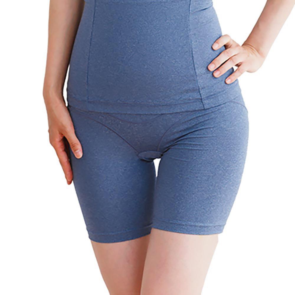 日本犬印 產後塑腹高腰平腹褲 M/L 醫療用束帶(未滅菌)