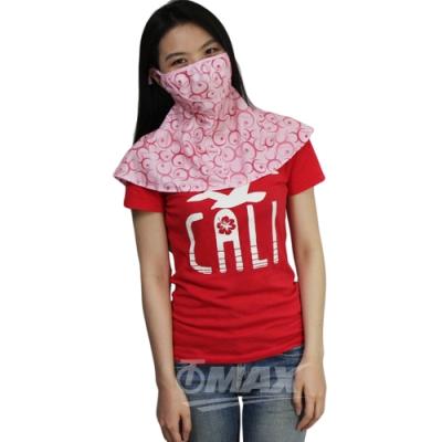 omax粉彩超輕防曬透氣護頸口罩-2入(隨機出貨)-快