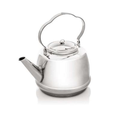 Petromax Teakettle tk3 不鏽鋼煮水壺 5L TK3