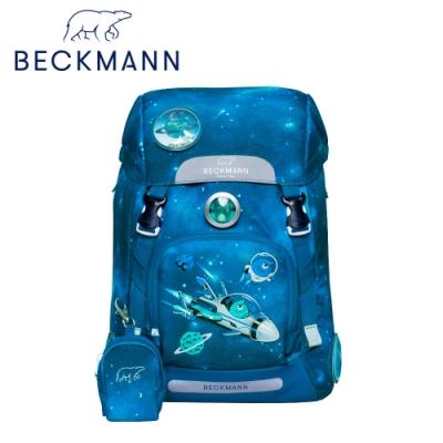 Beckmann-兒童護脊書包22L-太空漫遊