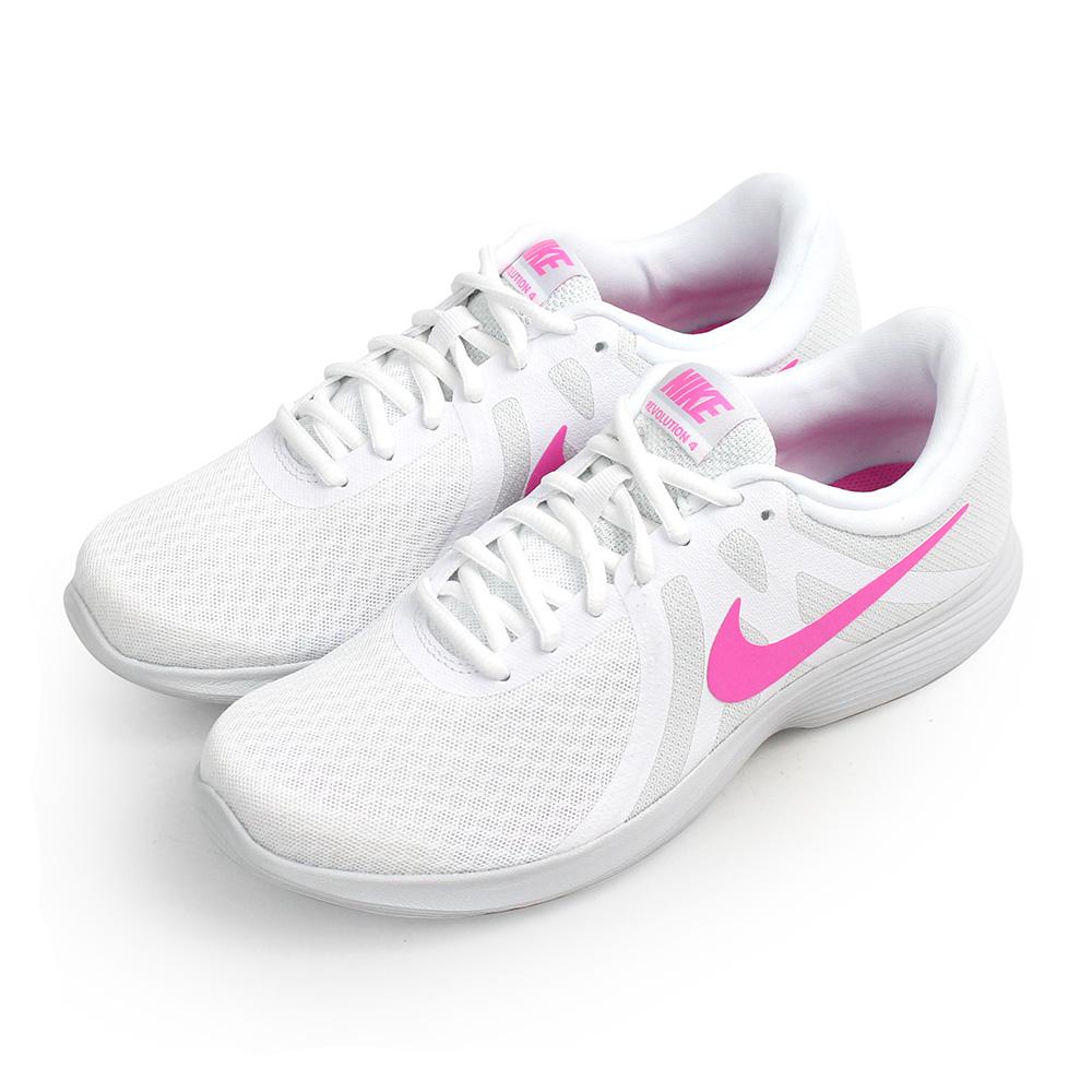 Nike 慢跑鞋 REVOLUTION 4 女鞋 | 慢跑鞋 |