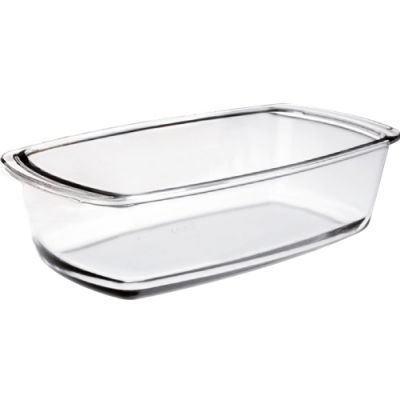 《IBILI》長形玻璃深烤盤(24cm)
