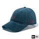 NEW ERA 9THIRTY 930 燈心絨 MINI LOGO NY 藍靛/紅 棒球帽 product thumbnail 1
