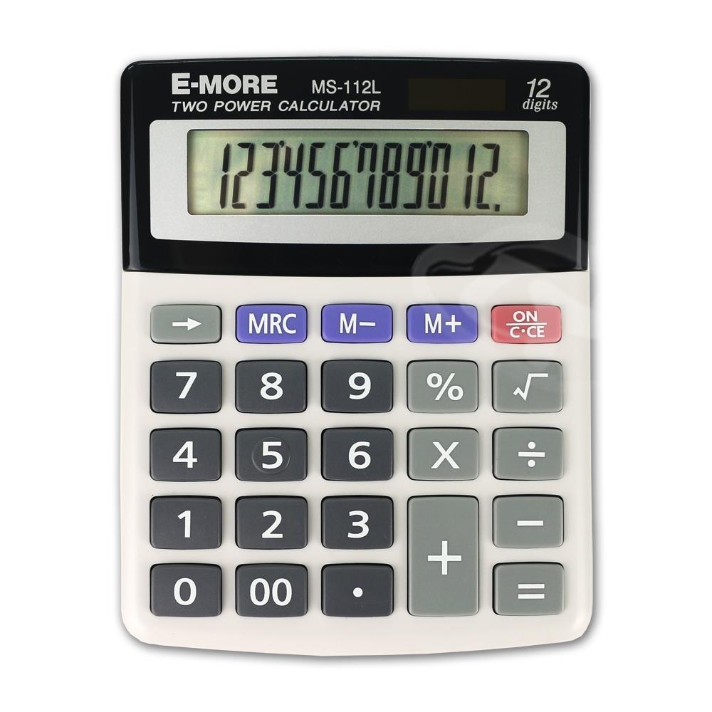 E-MORE 國家考試專用計算機 MS-112L