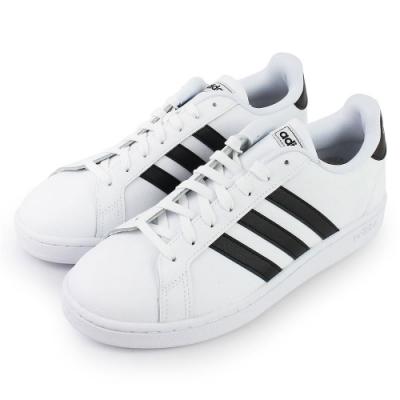 Adidas 經典復古鞋 GRAND COURT 男鞋