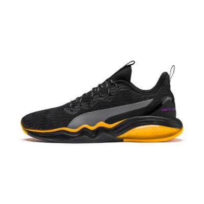 PUMA-LQDCELL Tension Rave 男性運動鞋-黑