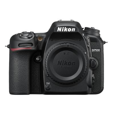 Nikon D7500 單機身 (公司貨)