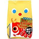 東鳩 焦糖玉米脆果-黑蜜黃豆粉-期間限定(77g)