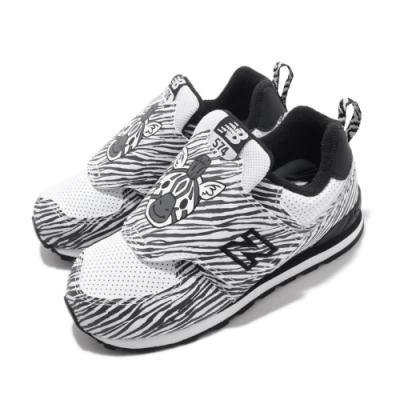 New Balance 慢跑鞋 IV574ZOZW 童鞋