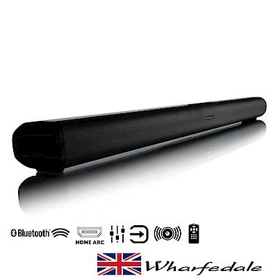 Wharfedale藍芽無線Sound bar Vista 200