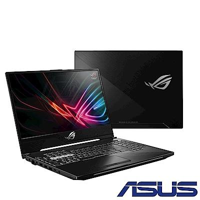 ASUS GL504GW 17吋電競筆電 (i7-8750H/RTX2060/16G