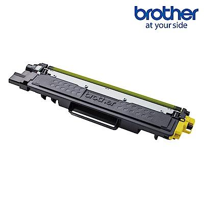 【Brother】TN-263Y 原廠標準容量黃色碳粉匣