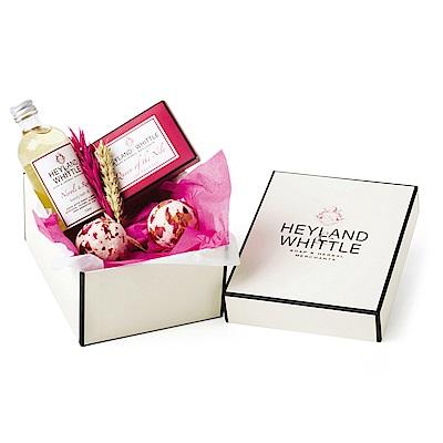 H&W英倫薇朵 橙花玫瑰香氛禮盒