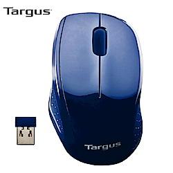 Targus 光學無線滑鼠 W571-藍色系
