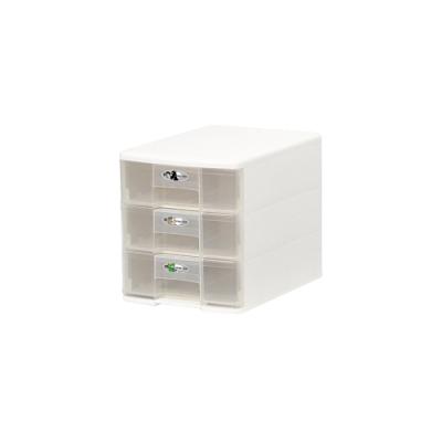 樹德 livinbox 魔法收納力A4玲瓏盒1入 PC-1103