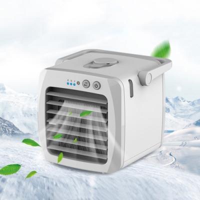 【Cap】可手提USB加濕水冷風扇/噴霧加濕風扇