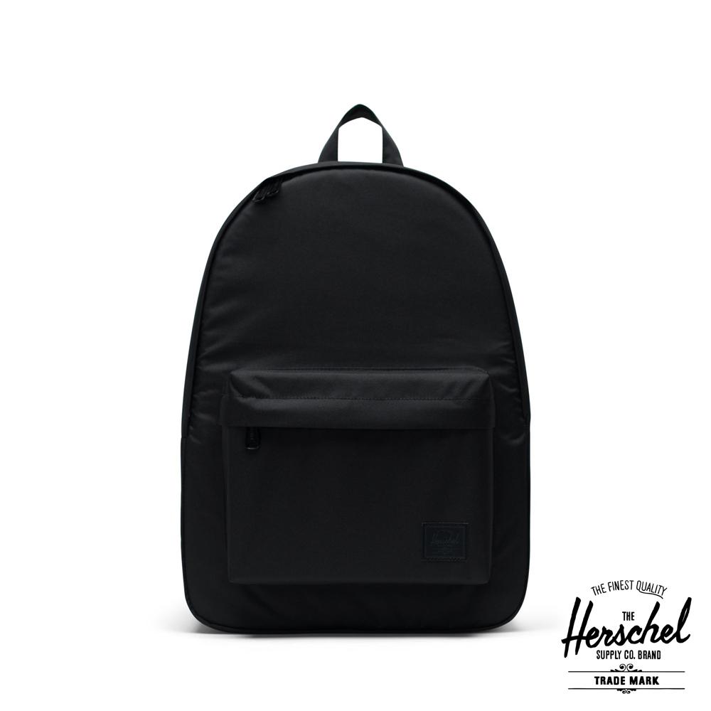 Herschel Classic Light 後背包-黑色