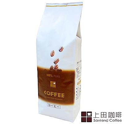 上田 黃金曼特寧咖啡豆(一磅/450g)