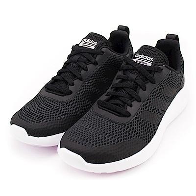ADIDAS-女慢跑鞋DB1481-黑