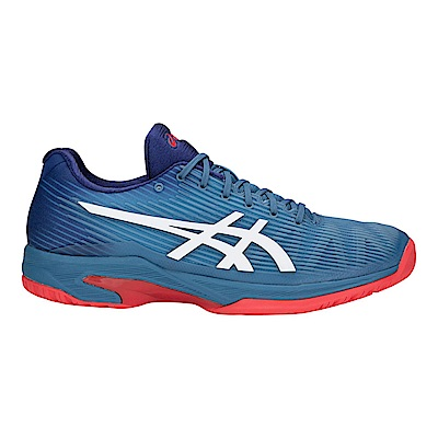 ASICS SOLUTION SPEED FF 男網球鞋1041A003